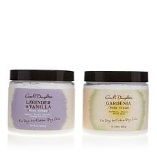 Carol's Daughter Floral Fantasy Supersize Body Cream Duo - 15 oz.