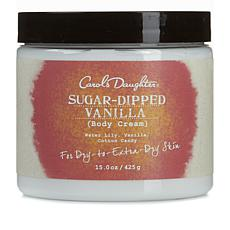 Carol's Daughter Sugar-Dipped Vanilla Body Cream