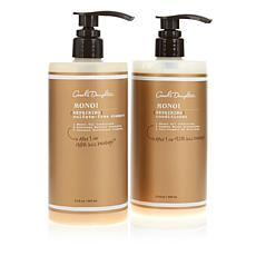 Carol's Daughter Supersize Monoi Shampoo & Conditioner