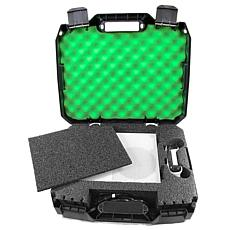 CASEMATIX Console Carrying Travel Case for Xbox One S 1TB