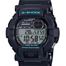 Casio Men's G-Shock Black Resin Sport Watch