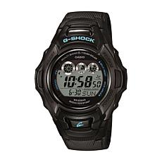 Casio Men's Solar Powered Atomic G-Shock GW2310 Black Digital Watch