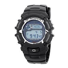 Casio Men's Solar Powered Atomic G-Shock Watch