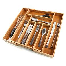 Cavepop Expandable Drawer Organizer