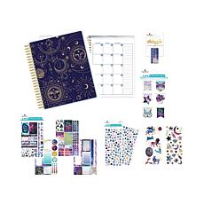 Celestial Planner and Accessory Set