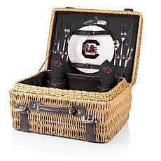 Champion Picnic Basket - University of South Carolina