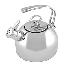 Chantal Classic Stainless Steel Teakettle