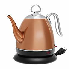Chantal Mia E-kettle Electric Water Kettle Color Finish