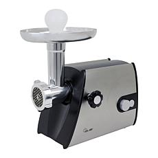 Chard FG800SS Stainless Steel Electric Grinder