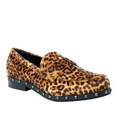 Charles by Charles David Boy Slip-On Loafer with Studs