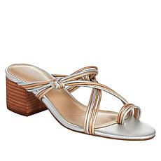 Charles by Charles David Captain Strappy Toe Loop Sandal