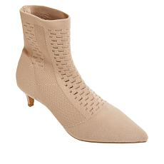 Charles by Charles David Kona Stretch Knit Sock Bootie