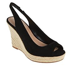 Charles by Charles David Laila Slingback Espadrille