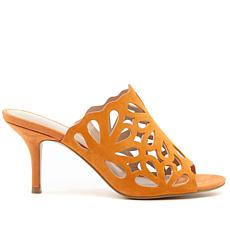 Charles by Charles David Leather or Suede Sandal