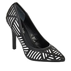 Charles by Charles David Mystery Pointed-Toe Pump