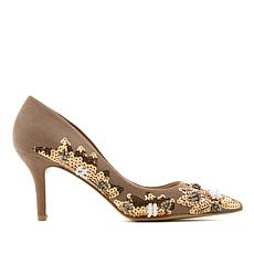 Charles by Charles David Sophie Pointed-Toe Pump
