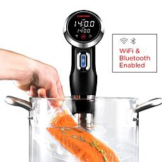 Chefman Wi-Fi/Bluetooth Sous Vide Circulator
