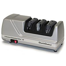 Chef's Choice Pro 3-Stage Electric Knife Sharpener