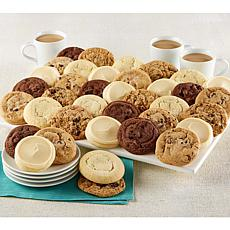 Cheryl's 30-piece Assorted Cookies