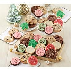 Cheryl's 36 Holiday Classic Cookies