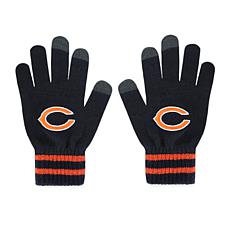 Chicago Bears NFL Team Player Touch Screen Gloves