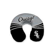 Chicago White Sox Memory Foam U-Neck Travel Pillow