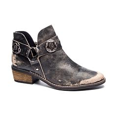Chinese Laundry Austin Leather Bootie