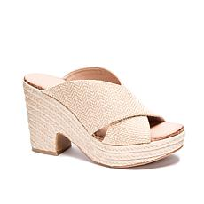 Chinese Laundry Quay Espadrille Wedge