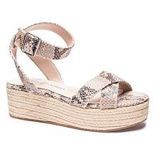 Chinese Laundry Zala Espadrille Wedge