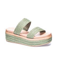 Chinese Laundry Zion Platform Wedge Sandal