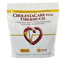 CholestaCare Plus Fibermucil - 60 Packets - Auto-Ship®