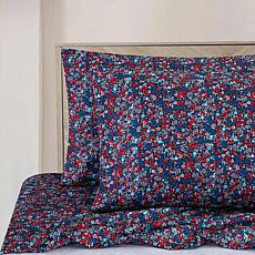 Christopher Knight Collection Printed 4-piece Microfiber Sheet Set