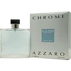 Chrome Eau De Toilette Spray