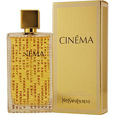 Cinema by Yves Saint Laurent EDP Spray - Women 1.6 oz.