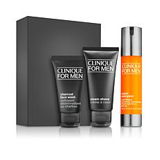 Clinique For Men Daily Energy and Protection Set