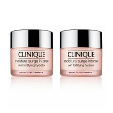 Clinique Moisture Surge Intense Skin Fortifying Hydrator 1.7 oz 2-pack