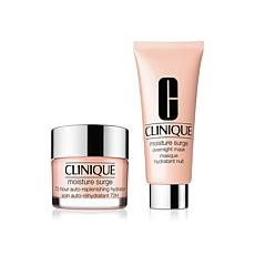 Clinique Moisture Surge Set