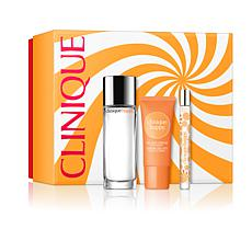 Clinique Wear It and Be Happy Fragrance Set