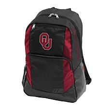Closer Backpack - Oklahoma University