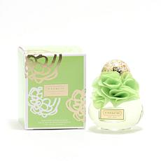 Coach Poppy Citrine Blossom Ladies Eau de Parfum 1 oz.