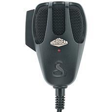 Cobra HG M75 HighGear Power CB Microphone