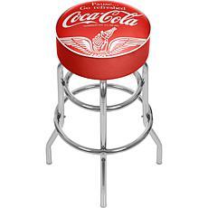 Coca-Cola Wings Pub Stool