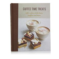 Coffee Time Treats Cookbook