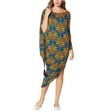 Coldesina Jenny Long-Sleeve Dress