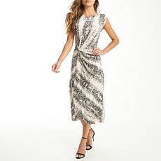 Coldesina Jude Dress - Print