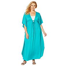 Coldesina Kaftan Dress