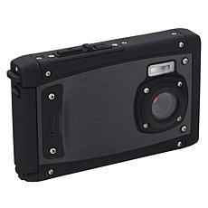 Coleman C40WP 20MP Waterproof Digital Camera with 8x Digital Zoom
