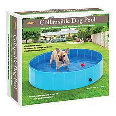Collapsible Dog Pool