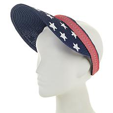 Collection 18 Americana Visor