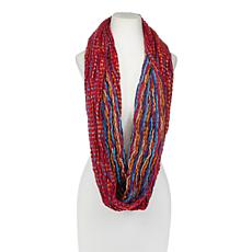 Collection 18 Knit Loop Scarf